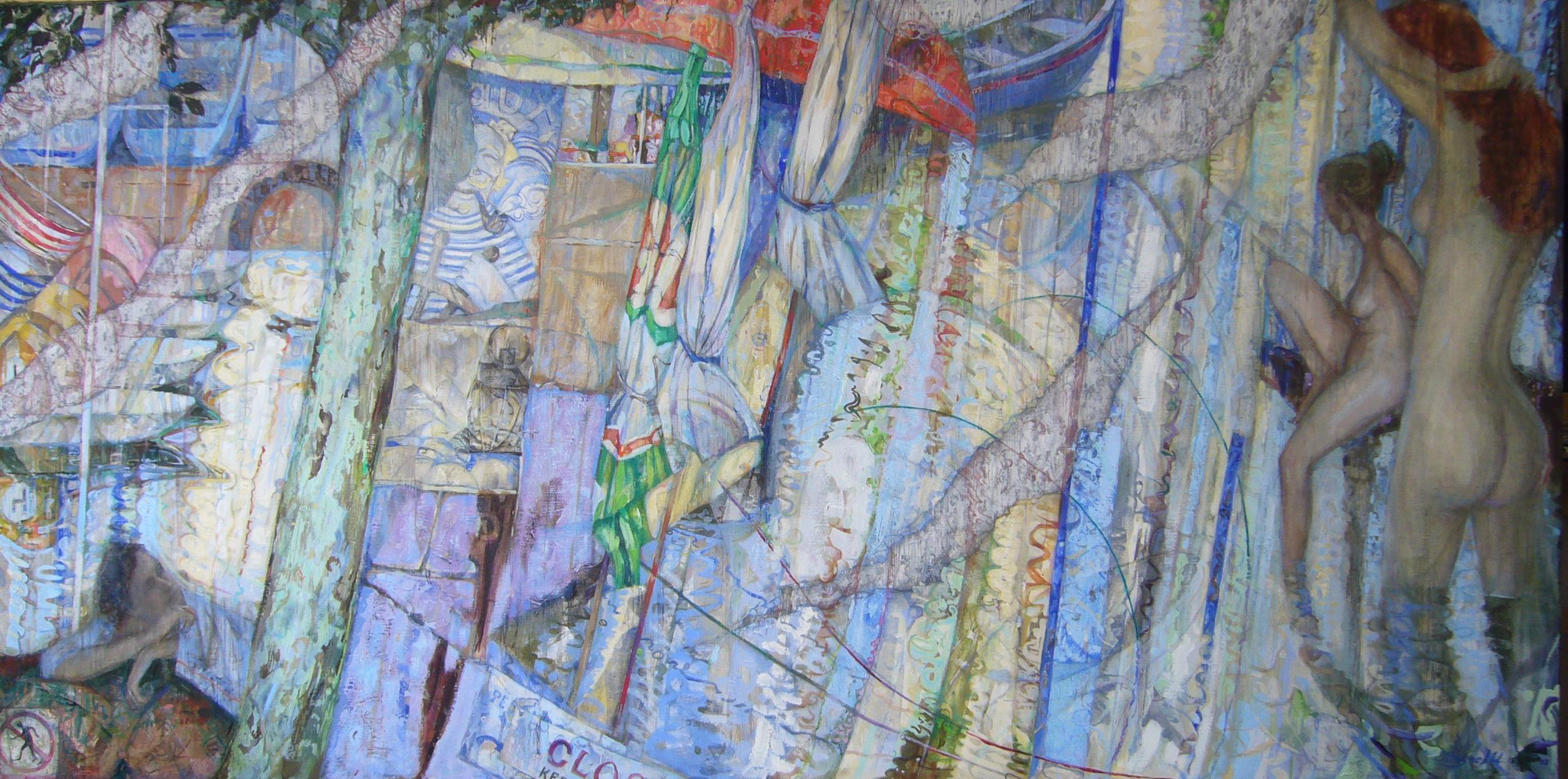River Boat Rental 2009 200x100